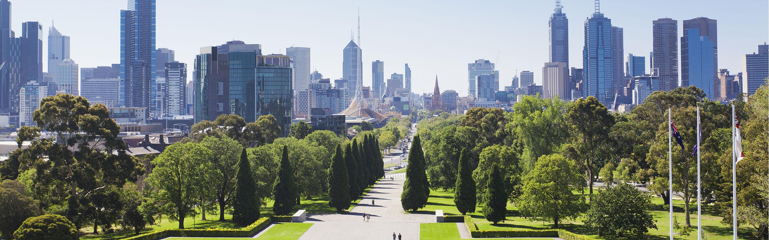 Melbourne Dermatology