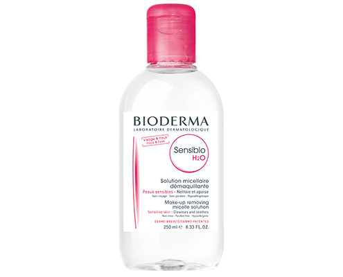 Bioderma - Sensibio H2O Micelle Solution
