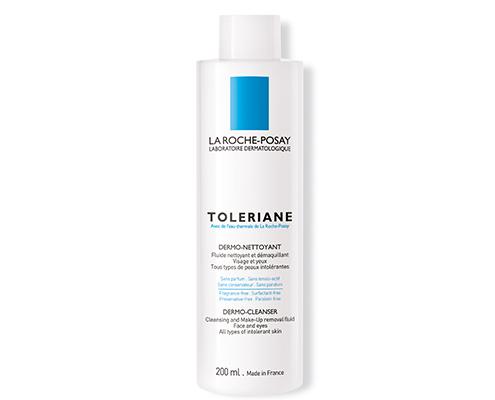 La Roche-Posay - Toleriane Dermo Cleanse