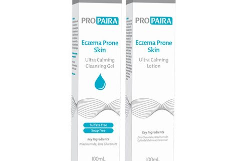 Propaira - Eczema Prone Skin