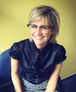 Dr Amanda Saracino